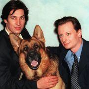 Mit Moser, Stocki und Co.! Tierischer Ermittler zurück im TV (Foto)