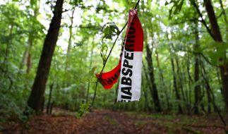Schon 2007 wurden nur wenige Kilometer von Höxter entfernt Opfer durch eine Anzege in die Todesfalle gelockt. (Foto)