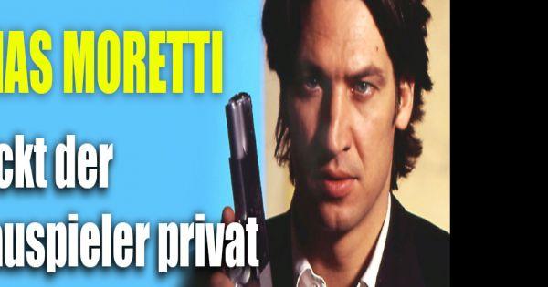 Tobias Moretti Privat
