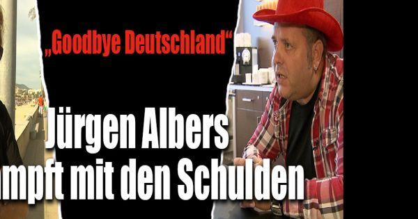 Goodbye Deutschland Now Tv
