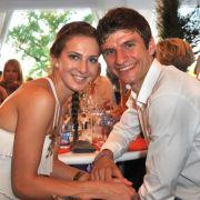 Liebe auf den ersten Blick! So lief das mit seiner Frau Lisa (Foto)