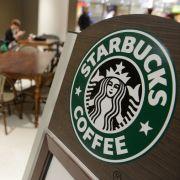 Frau verklagt Starbucks wegen zu viel Eis im Eiskaffee! (Foto)