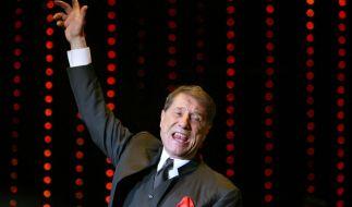 Die Tournee-Absage nach dem Tod von Udo Jürgens hat einen Millionenschaden verursacht. (Foto)