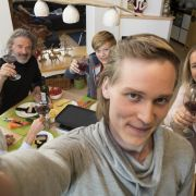 Neue Details! Selfie enthüllt letzte Momente der Familie (Foto)