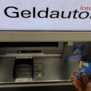 Sicherheits-Lücke! So gefährdet sind unsere Geldautomaten! (Foto)