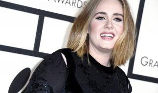 Adele hat mit ihrem Comeback 2015 nahezu alle Rekorde gebrochen - Grund genug, ihren Geburtstag (wie) verrückt zu feiern. (Foto)