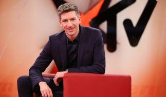 """Auch in dieser Woche präsentiert Steffen Hallaschka seinen Zuschauern wieder spannende Themen bei """"stern TV"""". (Foto)"""