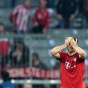 """Pep trauert: """"Ich habe mein Leben gegeben!"""" (Foto)"""