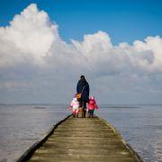 """""""The Watting Dead"""" - Diese Filme erobern die Nordseeküste (Foto)"""