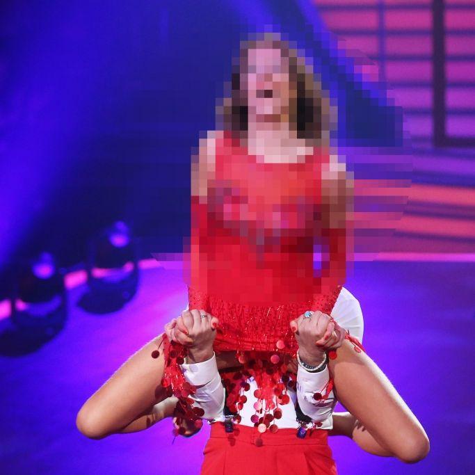 """""""Let's Dance""""-Star hatte zwei Freunde gleichzeitig (Foto)"""