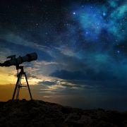 60 Meteore pro Stunde! Aquariden machen Wünsche wahr (Foto)