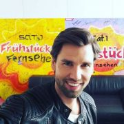 """GNTM-""""Honey"""" hat Lust auf Michalskys weiche Lippen (Foto)"""