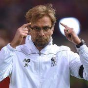 Klopp mit Liverpool im Europa-League-Endspiel gegen FC Sevilla (Foto)