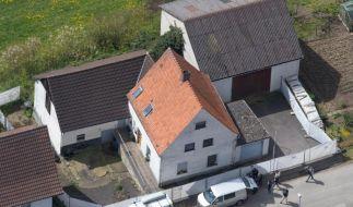 Auf einem Bauernhof in Höxter hat ein Paar mindestens zwei Frauen zu Tode gequält - eine 51-jährige Berlinerin entkam der Hölle nur knapp mit dem Leben. (Foto)