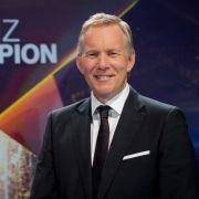 Kluge Köpfe gegen prominente Experten - Wie schlägt sich Nelson Müller? (Foto)