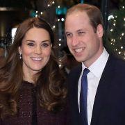 Koch der Royals enthüllt: So sind Kate und William in Wirklichkeit (Foto)