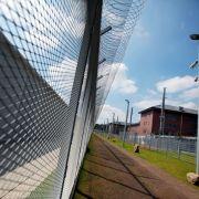 Wegen Spielschulden! 18-Jähriger erwürgt Mithäftling in Zelle (Foto)