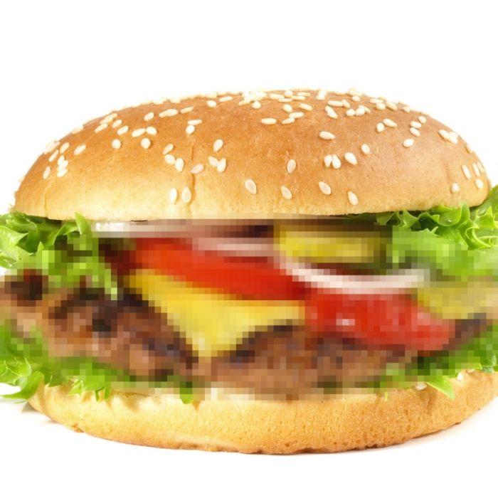 Diesen McDonald's-Burger sollten Sie lieber nicht essen! (Foto)