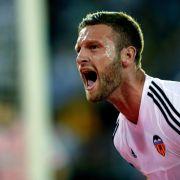 Wechselt Shkodran Mustafi zu Borussia Dortmund? (Foto)