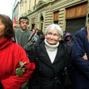 Margot Honecker ist mit 89 verstorben (Foto)