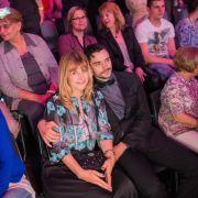 """Offiziell! Als Paar im Publikum von """"Let's Dance"""" (Foto)"""