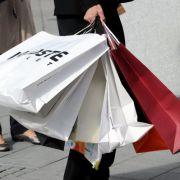 In diesen Städten können Sie heute shoppen gehen (Foto)