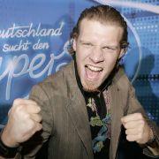 Tobias Regner gewann die Show 2006.