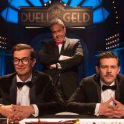 """Mit dieser Frage gewann Olaf Schubert das """"Duell um die Geld"""" (Foto)"""
