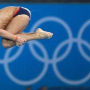 Synchronschwimmer siegreich! Russland holt weitere Titel in London (Foto)