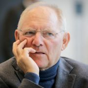Wolfgang Schäuble plant Rentenzuschuss für Geringverdiener (Foto)
