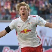 Nach Aufstieg! RB Leipzig wird Bayerns größter Liga-Konkurrent (Foto)
