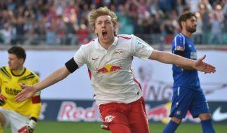 Attackiert RB Leipzig zukünftig den FC Bayern München? (Foto)