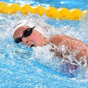 Kein deutsches Frauenteam für die Schwimm-Olympiade! (Foto)