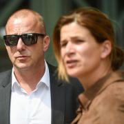 Prügel-Attacke auf Heino Ferch - Ex-Fußballer verurteilt! (Foto)