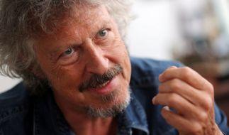 Wolfgang Niedecken ist einer der erfolgreichsten deutschsprachigen Musiker. (Foto)
