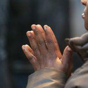 Christen fühlen sich in deutschen Flüchtlingsheimen schikaniert (Foto)