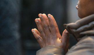 Christen fühlen sich in deutschen Flüchtlingsheimen bedroht. (Symbolbild) (Foto)