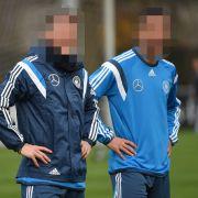 Ohne diese beiden WM-Helden nach Frankreich? (Foto)