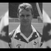 Leukämie! Ex-Hertha-Kicker stirbt mit 57 Jahren (Foto)