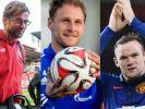 Fußball-Stars mit Haarproblemen