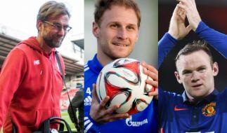 Auch Fußballer haben mit Verlusten zu kämpfen. (Foto)