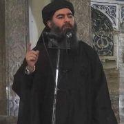 IS-Kämpfer richten 7-Jährigen öffentlich hin (Foto)