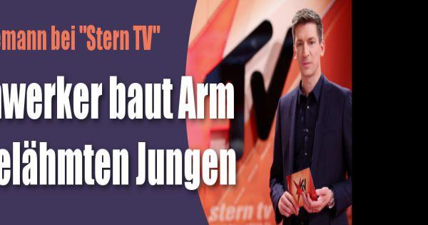 Stern tv partnersuche