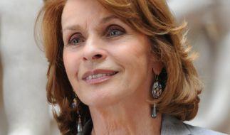 Senta Berger feiert am 13. Mai 2016 ihren 75. Geburtstag. (Foto)