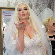 Lucas Cordalis geht bei Scheidung leer aus! (Foto)