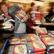 """""""Harry Potter"""" und """"Herr der Ringe"""" machen Kinder krank! (Foto)"""