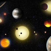 NASA entdeckt mehr als 1.200 neue Planeten (Foto)