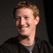 Happy Birthday! Facebook-Chef Mark Zuckerberg wird am 14. Mai 2016 32 Jahre alt. (Foto)