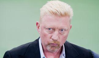 Boris Becker trennt sich offenbar von seinen drei Mercedes-Autohäusern. (Foto)