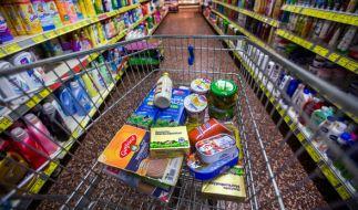 In jedem zweiten Produkt im Supermarkt steckt Palmöl. (Foto)